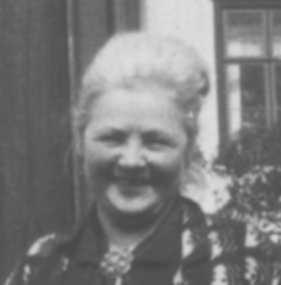 Alida Elise Marie Lampe