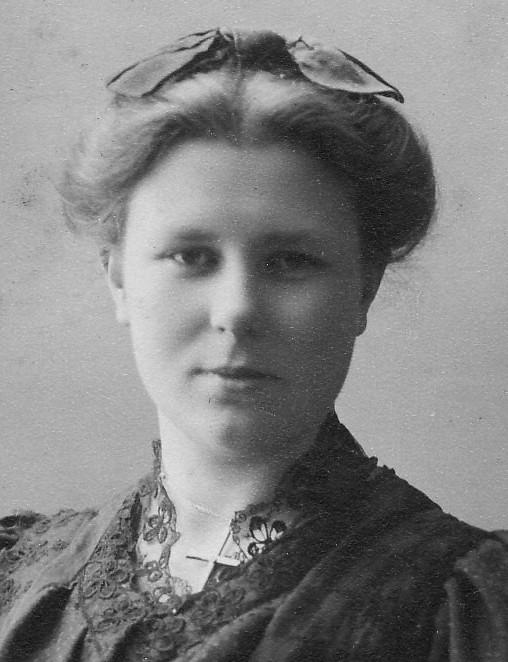 Miriam Devold-1