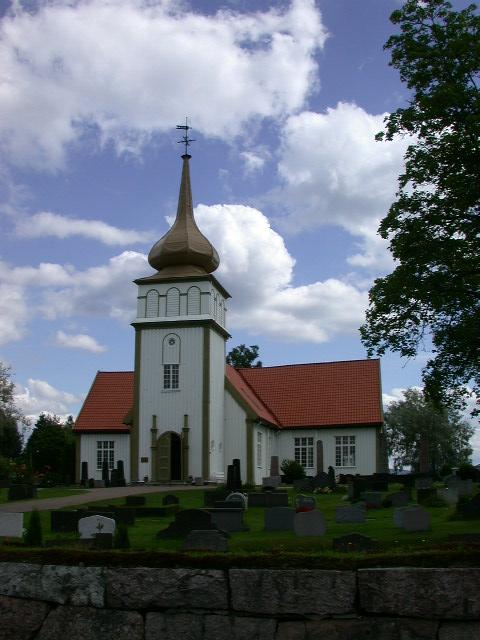 Vinger Garnisonskirke, Kongsvinger
