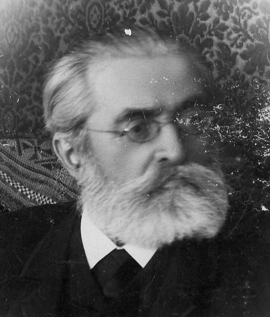 Joachim Lampe