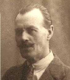 Major Peter Theodor Viken