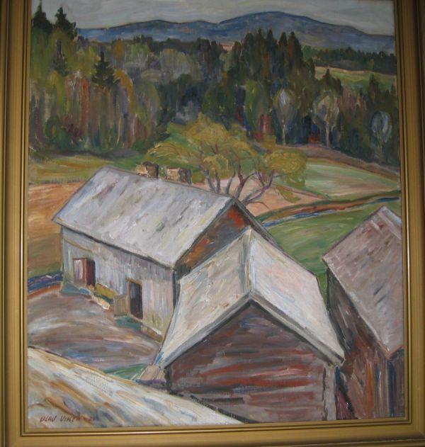 Utsikt 1925