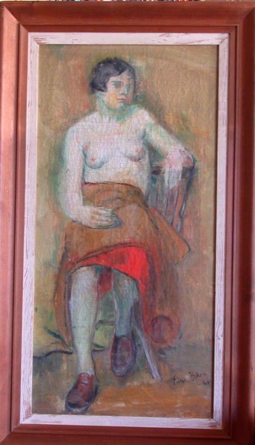 Halvakt 1922