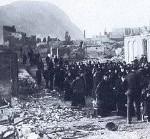 Bybrannen i Ålesund 1904